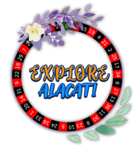 LOGO EXPLORE ALACATI